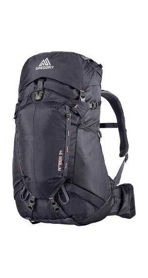 Gregory Amber 34 Backpack Women S shadow black/berry